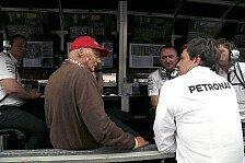 Formel 1 - FIA präzisiert Funk-Regeln für 2016