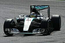 Formel 1 - Video: Monza-Preview mit Lewis Hamilton