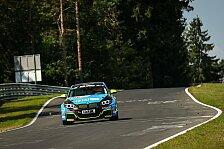 NLS Nürburgring: Ende für Scheid Motorsport und Eifelblitz-BMW