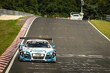 VLN - Tempolimit am Nürburgring Geschichte