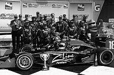 IndyCar - Verstorbener Wilson rettet sechs Leben