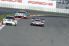 WEC - Video: Rennhighlights vom N�rburgring