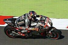 MotoGP - Bradl überzeugt: Neuer Rahmen ein Fortschritt