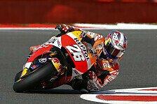 MotoGP - Pedrosa: Marquez und Lorenzo kaum zu bändigen