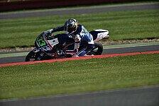 Moto3 - Horror-Crash von Navarro überschattet Training