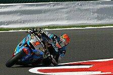 Moto2 - FP3: Streckenrekord für Rabat
