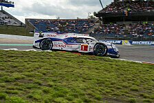 WEC - Video: Highlights nach f�nf Stunden