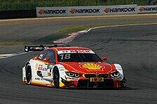 DTM - Oschersleben: BMW-Vorschau