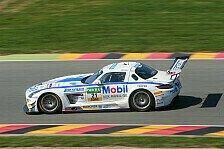 ADAC GT Masters - Sebastian Asch behauptet die Meisterschaftsführung