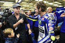 24 h Le Mans - Brad Pitt Ehrenstarter bei 24h Le Mans