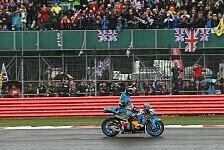 MotoGP - Redding: Alles hängt vom Bike ab