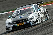 DTM - MAXimum Attack: Maximilian G�tz: Rookie mit 29