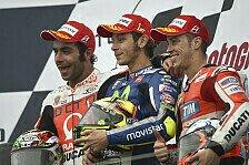 MotoGP - Iannone: Neue Chance für Ducati