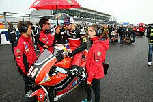 MotoGP - Mielke - Flag to Flag: Traum in Schwarz-Rot-Gold