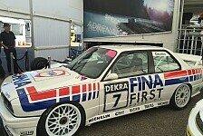 VLN - Christian Menzel: Historic Grand Prix Zandvoort