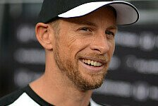 Formel 1 - Trotz Strafe: Button will Red Bull herausfordern