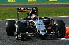 Formel 1 - Hülkenberg: Hinter Mercedes ist alles möglich