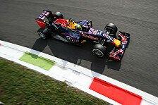 Formel 1 - Ricciardo trotz gigantischer Strafe zuversichtlich