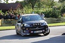 ADAC Rallye Cup - Ostsee