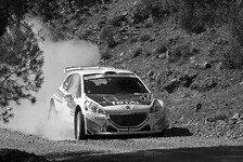 Rallye - Sechs Tote bei Rallye-Unfall in Spanien