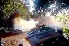 Rallye - Siebtes Todesopfer nach Rallye-Unfall