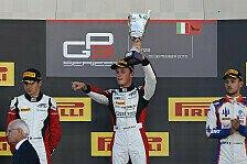 GP3 - Monza