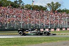 Formel 1 - Force India Vorschau: Singapur GP