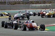 Formel 3 EM - Portimão