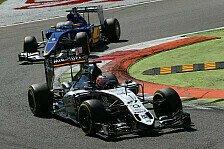 Formel 1 - Zwei Teams reichen EU-Beschwerde gegen F1 ein