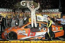 NASCAR - Bojangles' Southern 500