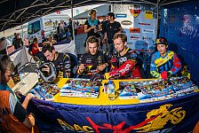 ADAC MX Masters - Erneé - MXoN Team Germany 2015