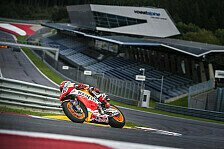 MotoGP - Red Bull Ring: Ticketverkauf für MotoGP startet