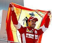 Sebastian Vettels 250. Formel-1-Start: Der Champion von A bis Z