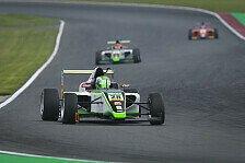 ADAC Formel 4 - Oschersleben: Doppel-Pole für Esmeijer