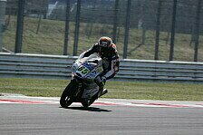 Moto3 - Öttl: Punkte im Visier