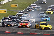 DTM - Reuter: Wollen wir Sport oder Entertainment?