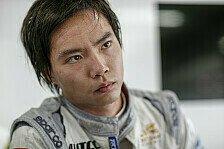 WRC - Ma Qing Hua absolviert in China WRC-Debüt