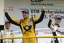 Carrera Cup - Meister Philipp Eng im Porträt