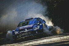 WRC - Ogier siegt in Australien und ist Weltmeister