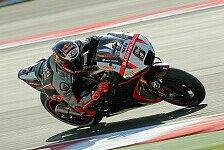 MotoGP - Bradl: Hätte mehr Risiko gehen sollen