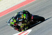 MotoGP - Video: Smith vs. Espargaro: Runde Neun