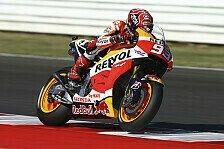MotoGP - Kommt der Strafenwahnsinn auch in der MotoGP?