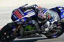 MotoGP - Misano: Die Stimmen zum Qualifying