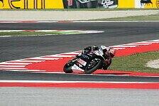 Moto2 - Zarco holt Sieg, Rabat kämpft sich aufs Podium
