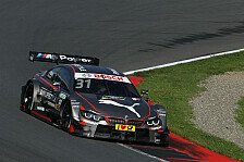 DTM - DTM-Ticker: News-Splitter aus Oschersleben