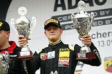 ADAC Formel 4 - Mick Schumachers erste Saison im Formelsport