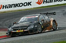 DTM - Die Mercedes-Stimmen zum Sonntag