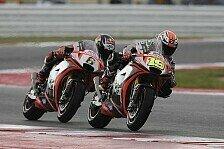 MotoGP - Aprilia in Misano: Viel Arbeit beim Heimrennen