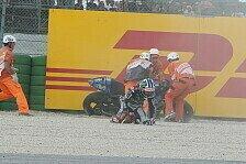 MotoGP - Lorenzo-Kritik falsch: MSM-User pro Flag-to-Flag