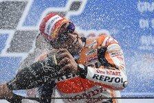 MotoGP - Misano: Die Stimmen zum Rennen